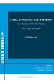 ANIMALI FANTASTICI DELL'EBRAISMO - Ziz, Léviathan, Behemoth, Shamir