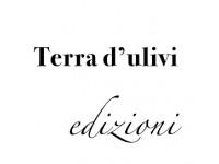 """Premio di poesia Terra d'ulivi edizioni """"Riconoscere una storia"""" I EDIZIONE"""